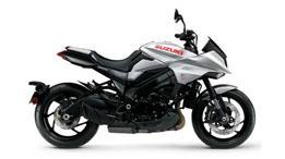 Suzuki Katana 2019 Model Image