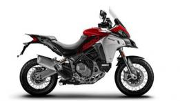 Ducati Multistrada 1260 Enduro specifications in India - Compare Ducati Multistrada 1260 Enduro specifications with other Bikes at autox.com