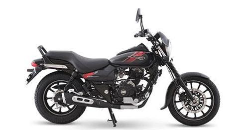 Bajaj Avenger Street 160 Model Image