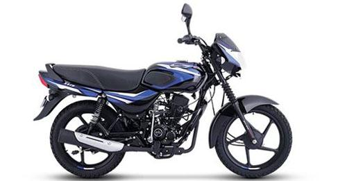 Bajaj CT110 Colours - View Bajaj CT110 colours available in Indian market at autoX