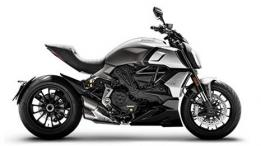 Ducati Diavel 1260 Features - Compare Ducati Diavel 1260 features with other Bikes at autox.com