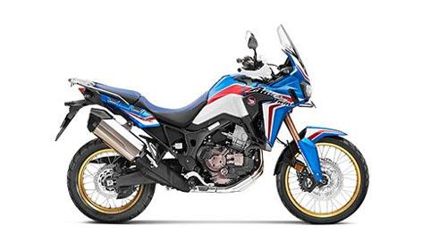 Honda Africa Twin 2019 user review in India