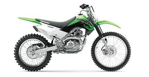 Kawasaki KLX 140G 2019