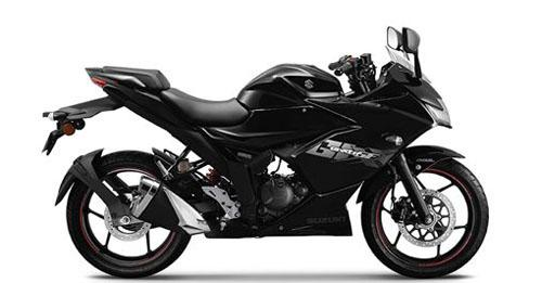 Suzuki Gixxer SF specifications in India - Compare Suzuki Gixxer SF specifications with other Bikes at autox.com