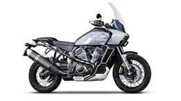 Harley-Davidson Pan America 1250 Model Image