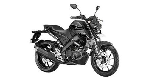 Yamaha MT 15 Model Image
