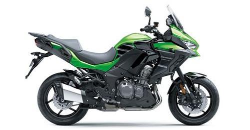 Kawasaki Versys 1000 (2020)