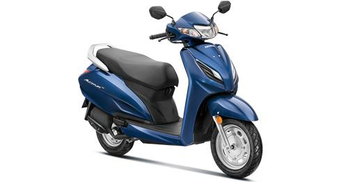 Honda Activa 6g Price In India Activa 6g New Model Autox