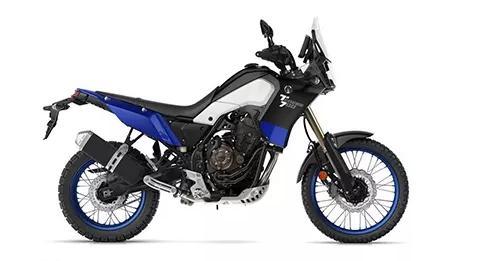 Yamaha Tenere 700 Model Image