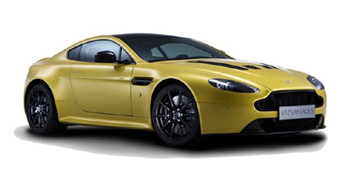 Aston Martin Cars Price In India Aston Martin New Car Models