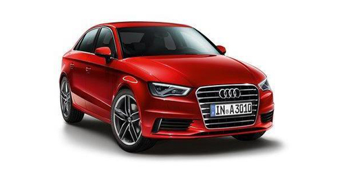 Audi A3 [2014-2017]