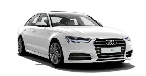 Audi A6 Boot Space Capacity