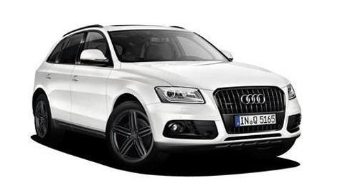 Audi Q5 [2013-2018] Model Image