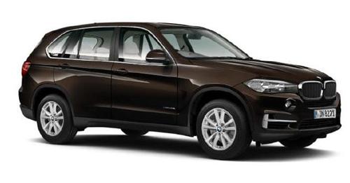 BMW X5 [2014-2019] Model Image