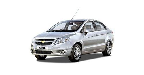 Chevrolet Sail Last Recorded Price In Kolkata 5 78 Lakh Autox