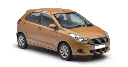 Ford Figo On Road Price in Bangalore