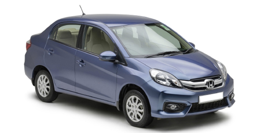 Honda Amaze [2016-2018] Model Image