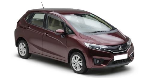 Honda Jazz [2015-2018]
