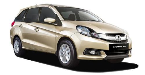 Honda Mobilio Last Recorded Price In Kolkata 7 3 Lakh Autox