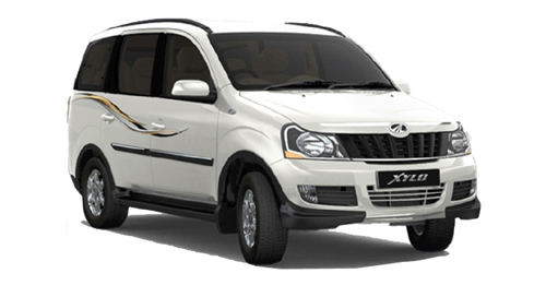Compare Mahindra Xylo Ground Clearance with similar cars