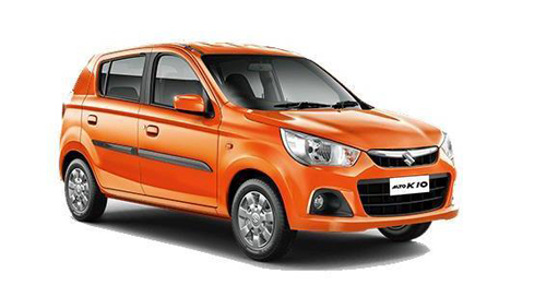 Maruti Suzuki Alto K10 LXi Price in India
