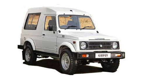 Maruti Suzuki Gypsy Price In Kolkata Check On Road Price At Autox
