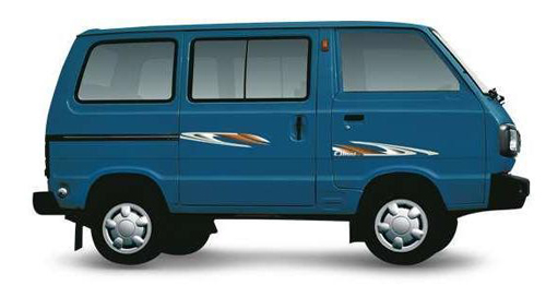 Compare Maruti Suzuki Omni Ground Clearance with similar cars