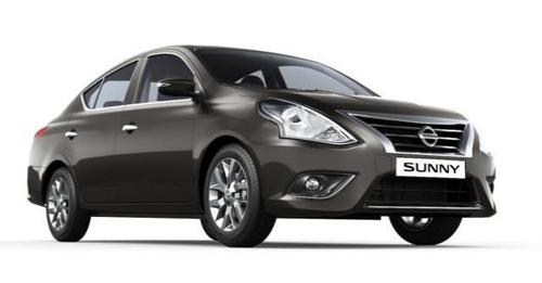 Nissan Sunny Model Image
