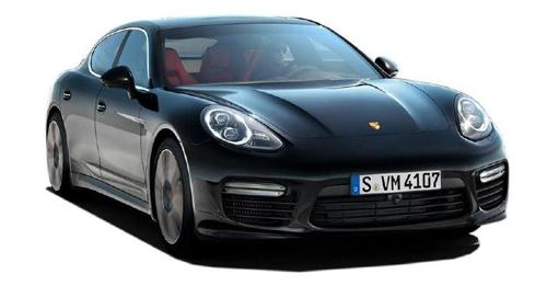 Porsche Panamera [2014-2017]