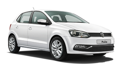 Volkswagen Polo [2016-2019] Model Image