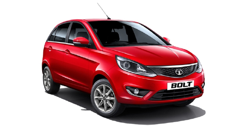 Tata Bolt Model Image