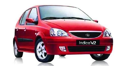 Tata Indica V2