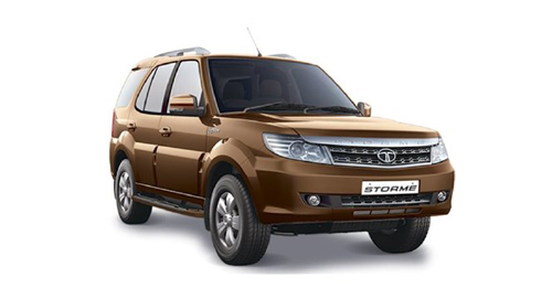 Tata Safari Storme Model Image