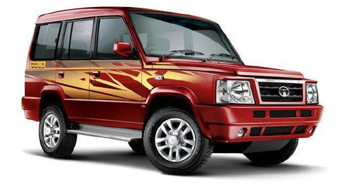 Tata Sumo Gold CX PS BS IV Price in India