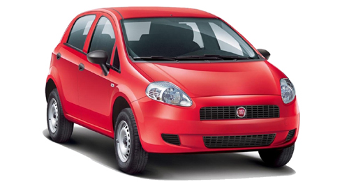 Fiat Punto Pure 2017