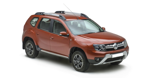 Renault Duster [2016-2019] Model Image