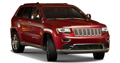 Jeep Grand Cherokee Price in India - Get Jeep Grand Cherokee Price, Features, Specs, Review, Mileage, colors and Pictures. Know everything about Jeep Grand Cherokee