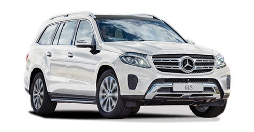 Mercedes-Benz GLS specifications & features