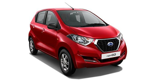 Datsun redi-GO S Price in India