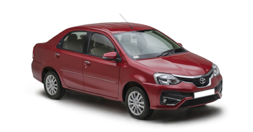 Toyota Platinum Etios Price In India Mileage Specifications