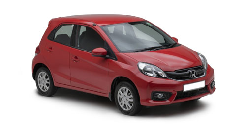 Honda Brio S (O)MT Price in India