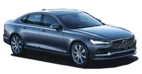 Volvo S90 Dimensions, Length, Width and Height.