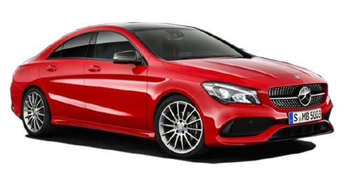 Mercedes-Benz CLA 200 Petrol Sport Price in India