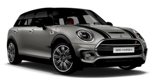 Mini Clubman Cooper S Price in India