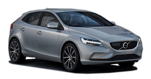 Volvo V40 Colours