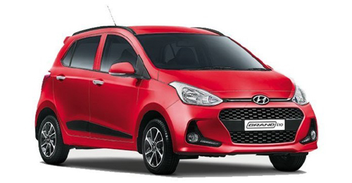 Hyundai Grand i10 Magna AT 1.2 Kappa VTVT Price in India