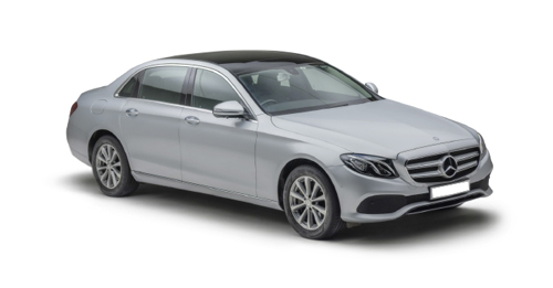Mercedes-Benz E-Class E 200 Price in India