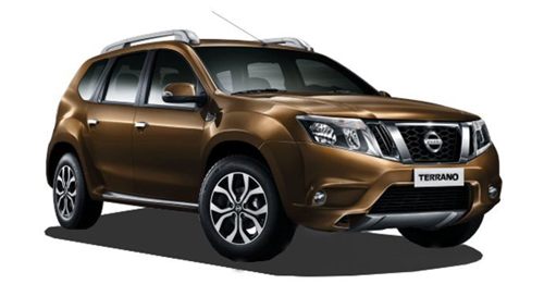Nissan Terrano Price - Explore Nissan Terrano Price in India