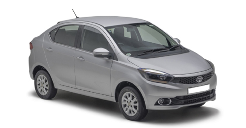Tata Tigor [2017-2018] Model Image