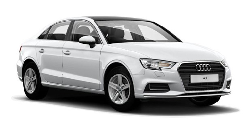 Audi A3 Boot Space Capacity